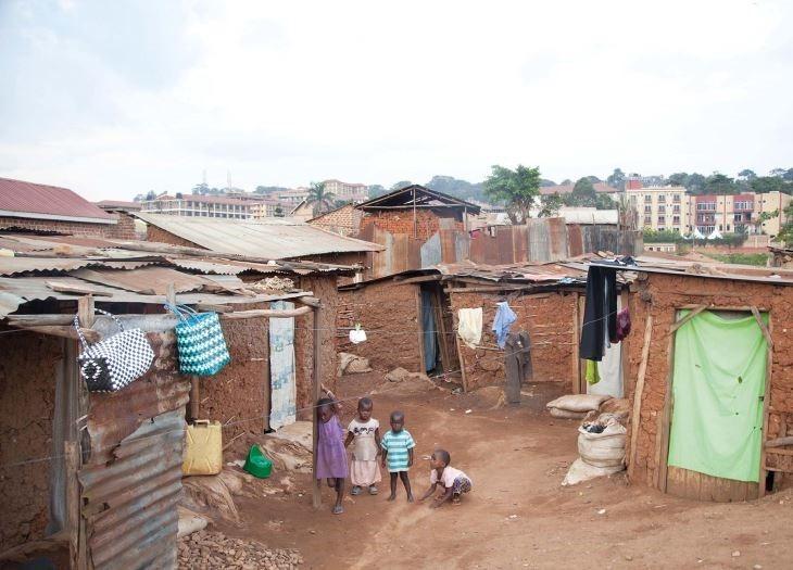 Favelas e a luta pela segurança