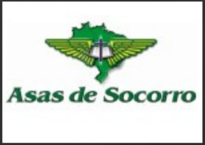 ASAS DE SOCORRO
