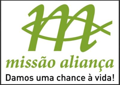 MISSÃO ALIANÇA