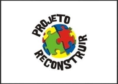 PROJETO RECONSTRUIR