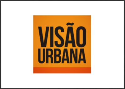 VISÃO URBANA