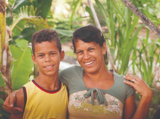 Ed. 27 – Para toda criança, uma família
