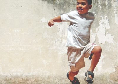 Ed. 22 – Ética no trabalho social cristão: reconstruindo a liberdade para nossas crianças