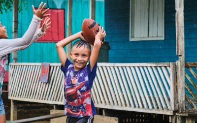 Educar a criança como a protagonista da sua educação – Parte 2