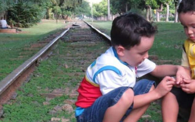 Educar a criança como a protagonista da sua educação – Parte 3
