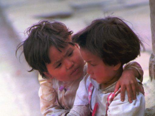 Ed. 9 – Compaixão é… ver, ouvir, falar e agir