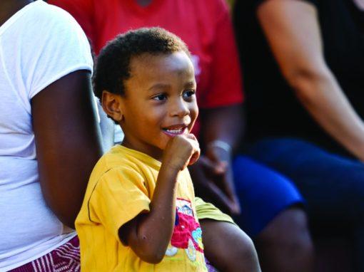 Ed. 20 – Desenvolvimento comunitário: ajudando com dignidade
