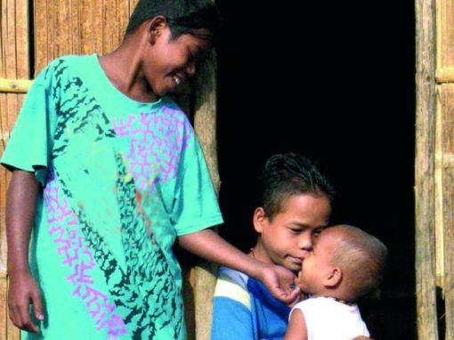 Ed. 18 – Alegria: A força dos incansáveis, o segredo das criancinhas
