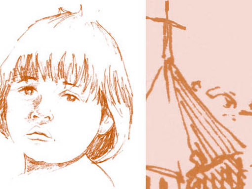 Ed. 5 – A igreja e a criança