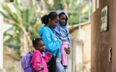 Toda criança vivendo em família – Tudo começa com a prevenção