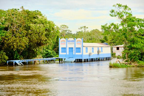 Notícias do Amazonas