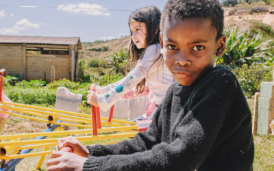 Mutirão Mundial de Oração pelas Crianças e Adolescentes Socialmente Vulneráveis – Versão Virtual